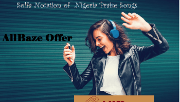 CHORDS OF 5 POPULAR NIGERIA WORSHIP SONGS OF ALL TIME