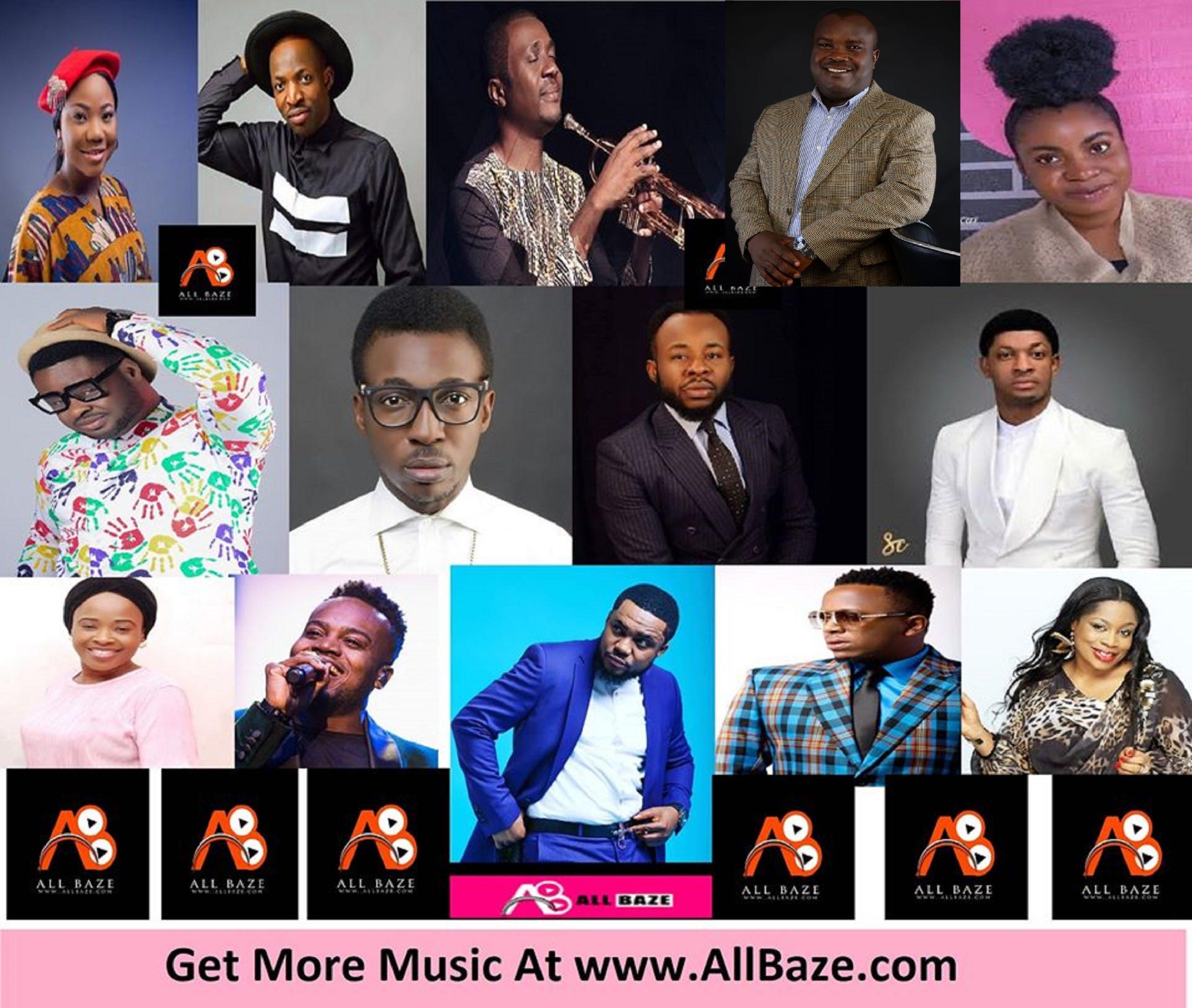 Nigerian Gospel Musicians Nigerian Best Gospel Songs Mp3 Download
