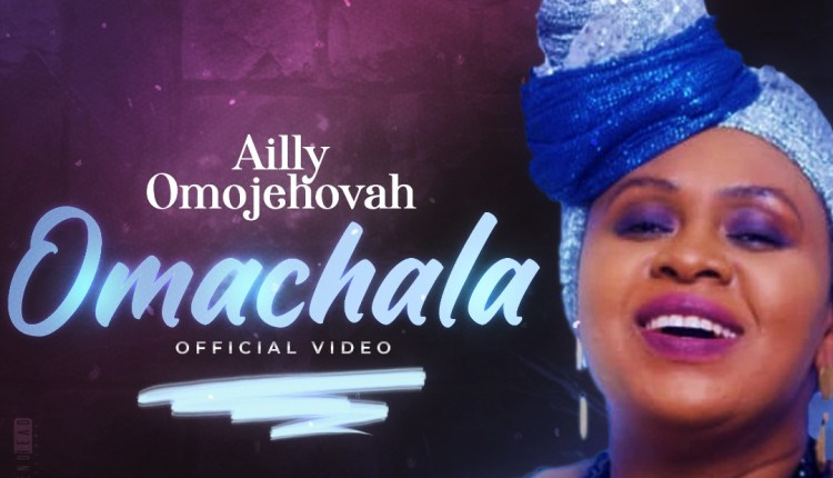 Ailly Omojehovah Omachala [Free Mp3 + Video [@meet_ailly]