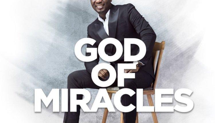 Joe Mettle God of Miracles