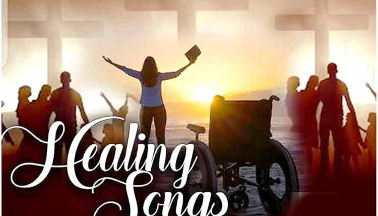 Johnwealth Music Gospel Mixtape Healing Songs