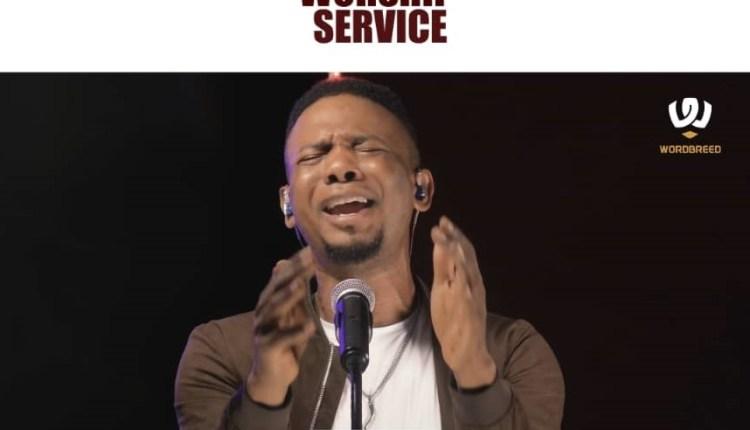 Chris Shalom Wordbreed Worship Service Live Video