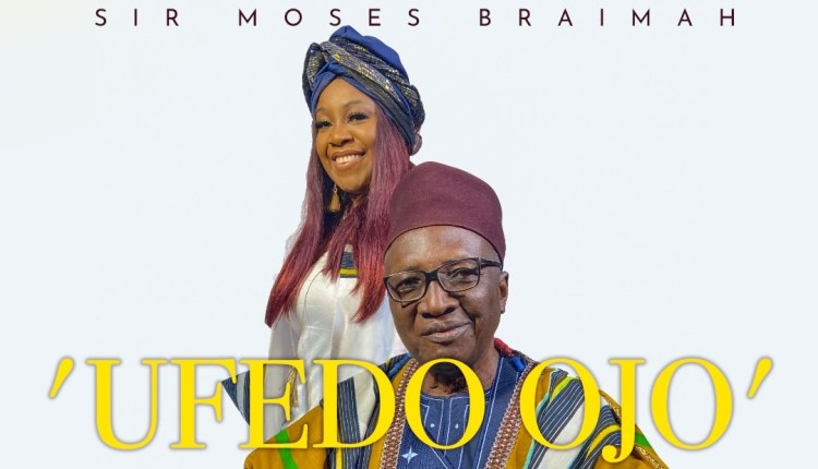 Glowreeyah Braimah | Ufedo Ojo (Feat. Sir Moses Braimah