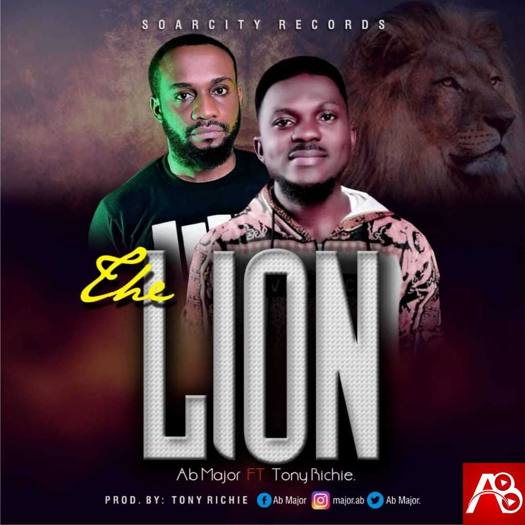 AB Major The Lion' Feat Tony Richie