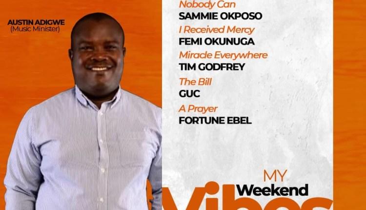 Top 7 Weekend Vibes
