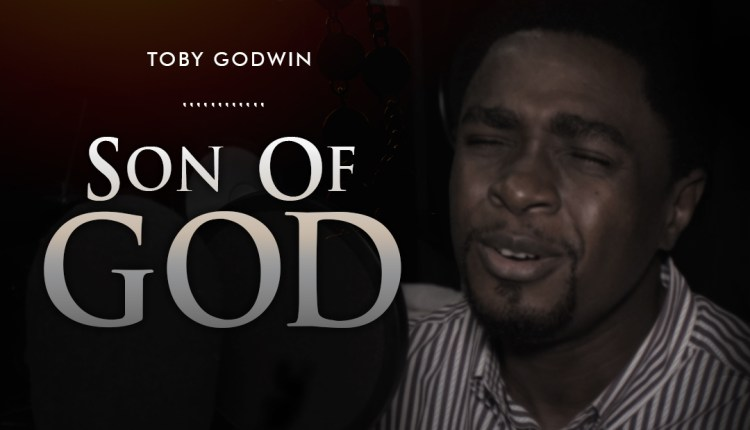 Toby Godwin   Son Of God
