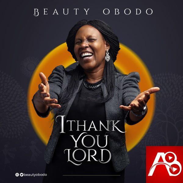 Beauty Obodo