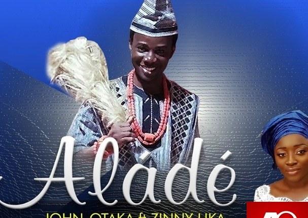John-Otaka - Alade