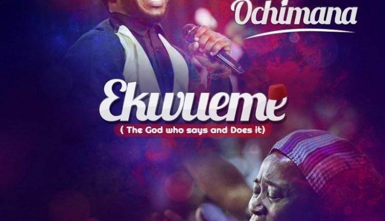 Prospa Ochimana ,Ekwueme,Prospa Ochimana Ekwueme Nigerian Gospel Music, Gospel Vibes,