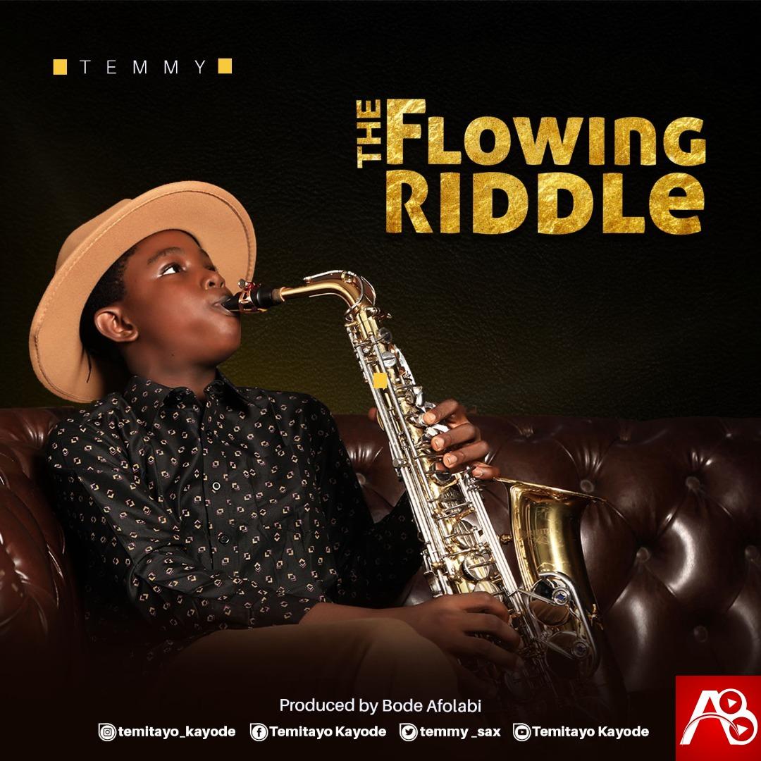 Temmy ,Temmy The Flowing Riddle ,Gospel Songs, Nigerian Gospel Music, Gospel Vibes, Nigeria Gospel Songs, Latest Naija Gospel Music,