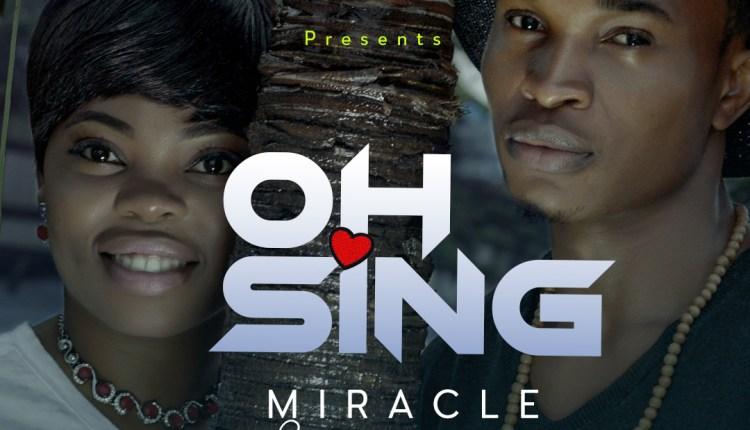 Miracle, Tiana, O Sing,Miracle & Tiana O Sing ,Gospel Songs, Nigerian Gospel Music, Gospel Vibes, Nigeria Gospe