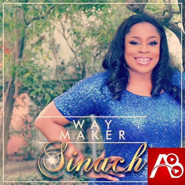 Download Sinach Way Maker