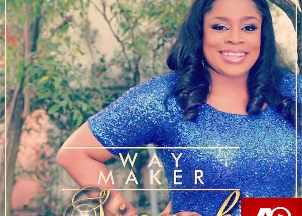 Sinach, Way Maker, Sinach Way Maker ,Gospel Songs, Nigerian Gospel Music, Gospel Vibes, Nigeria Gospel