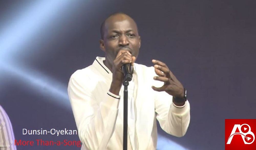 Dunsin-Oyekan_More-Than-a-Song