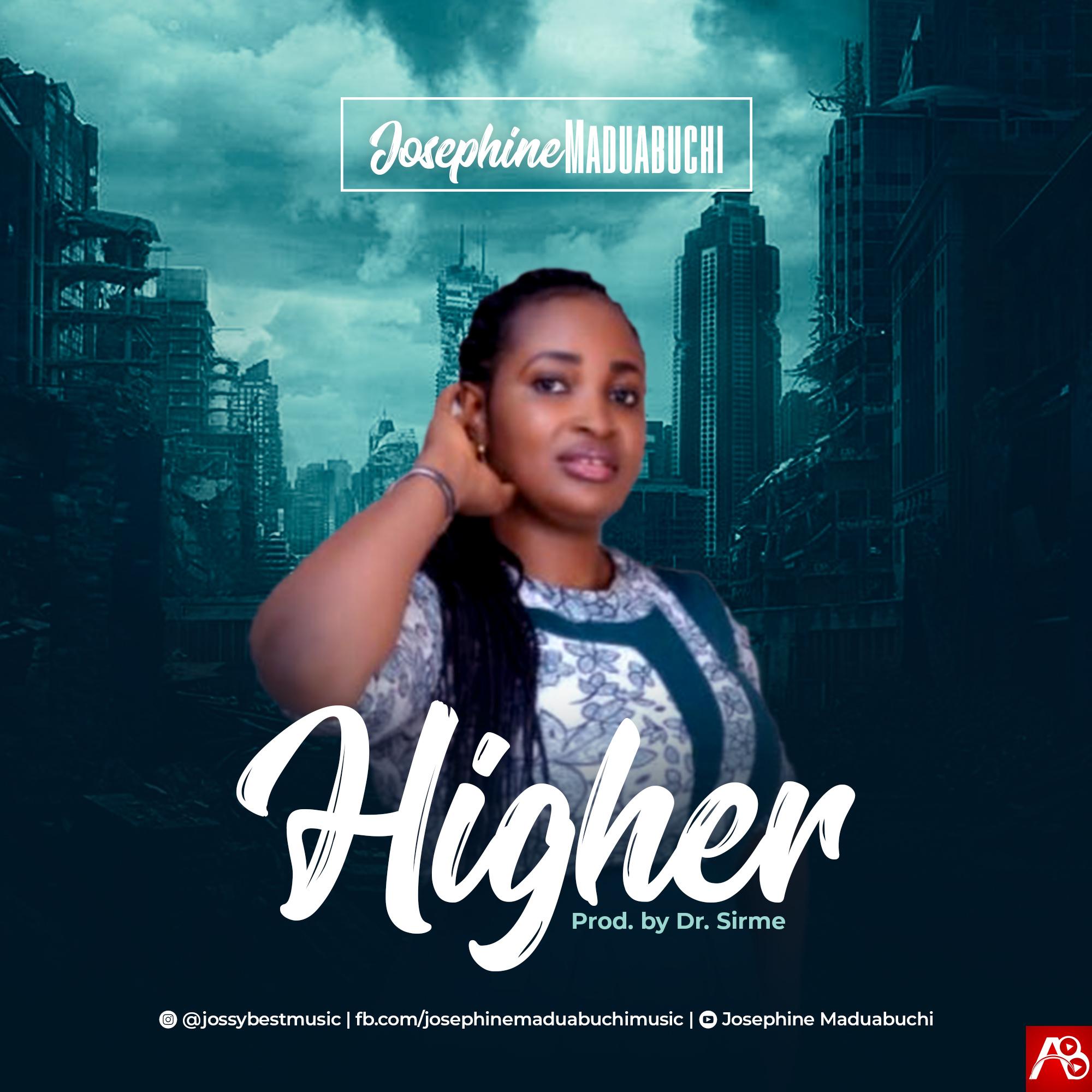 Josephine Maduabuchi Higher