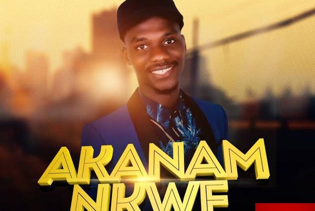 Emy More - Akanam Nkwe