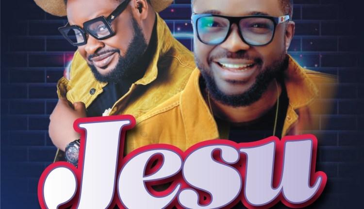 Jesu,Kay wonder , Mike Abdul, Kay wonder