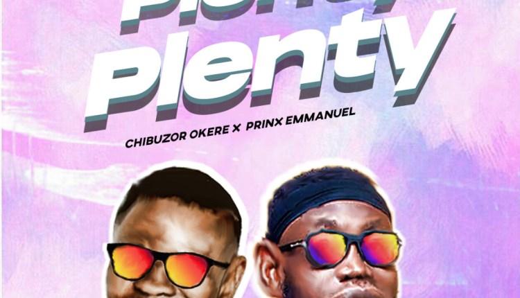 Plenty Plenty Chibuzor Okere