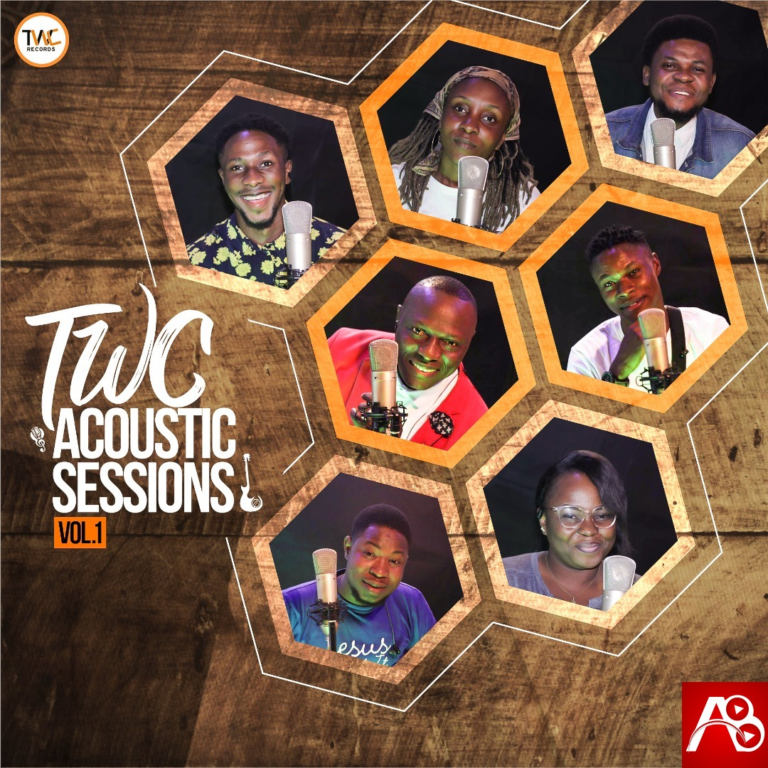 TWC Acoustic Sessions Vol.19 By TWC All Stars