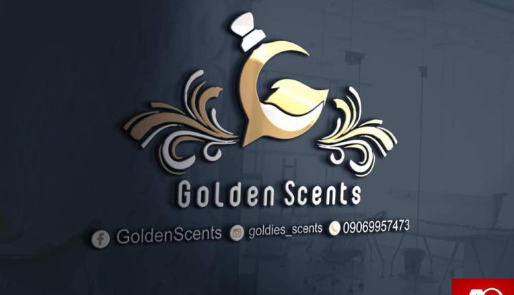 GoldenScent