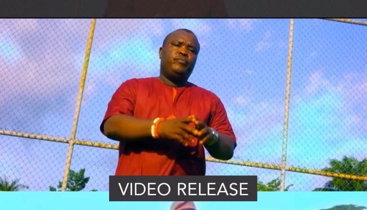 Austin Adigwe Chioma Video