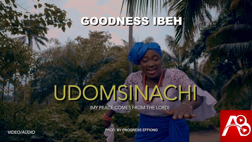 Goodness Ibeh UDOMSINACHI