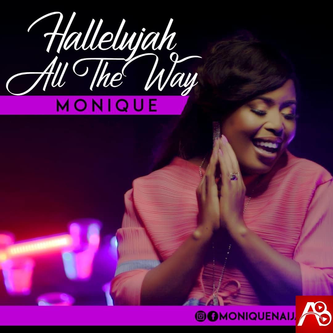 Monique,Halleluyah All The Way