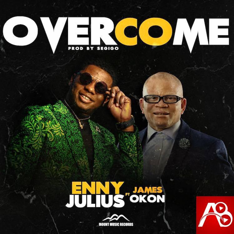 Enny Julius Overcome