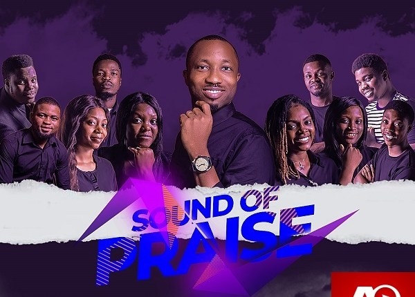 Leke Samuel And The Worship Vessel - Sound Of Praise