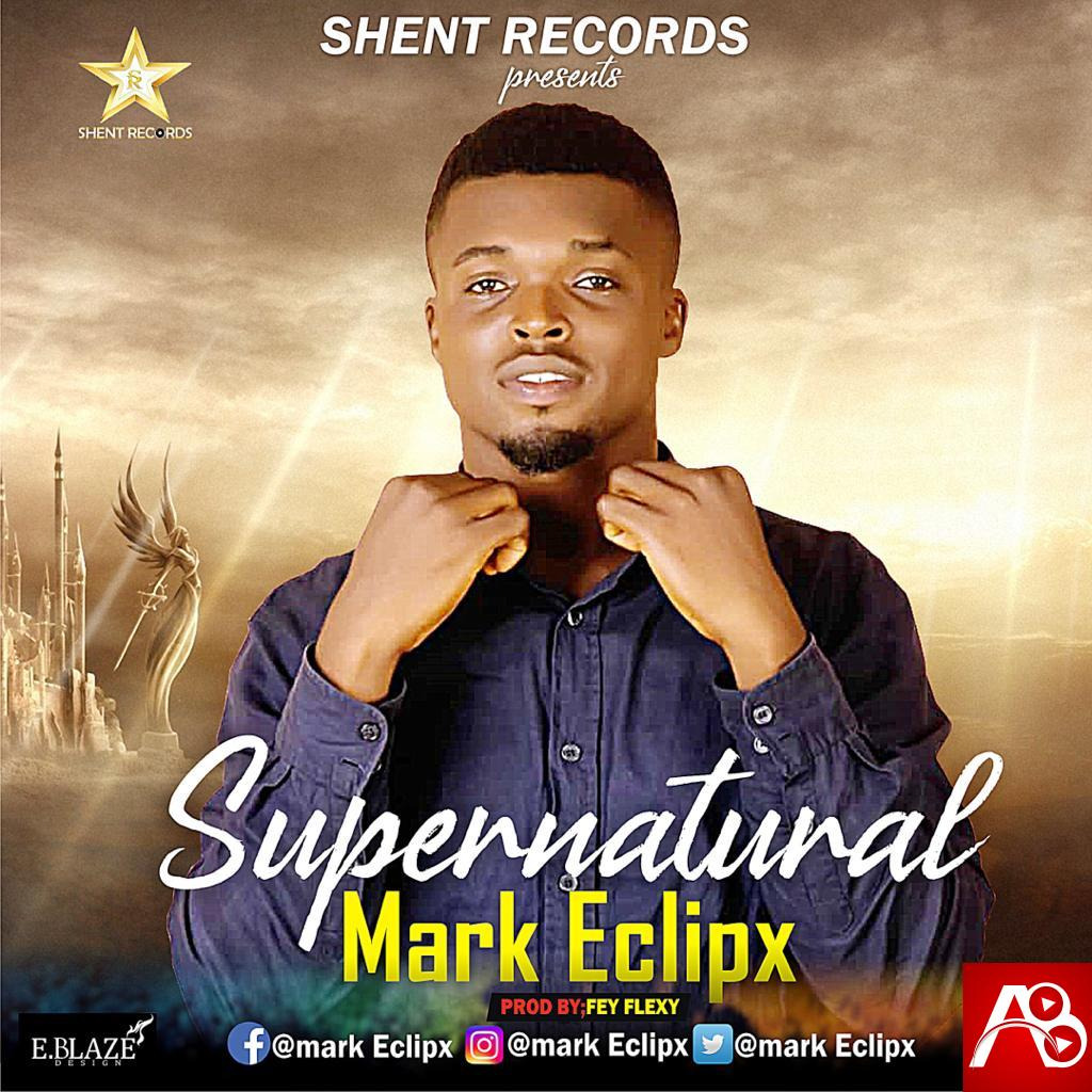 Mark Eclipx Supernatural