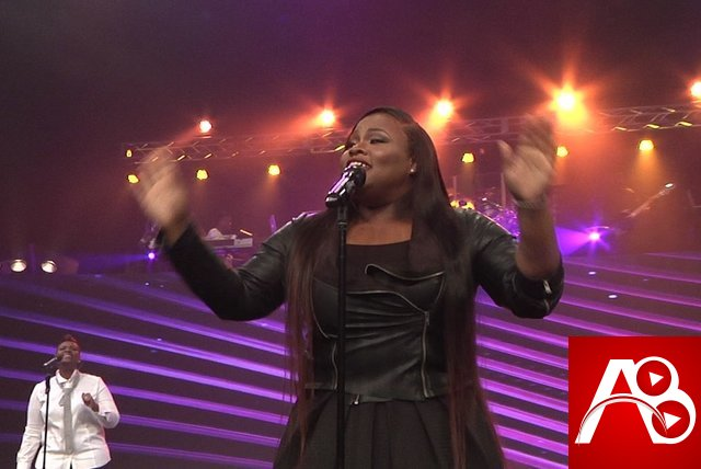 Tasha Cobbs For Your Glory