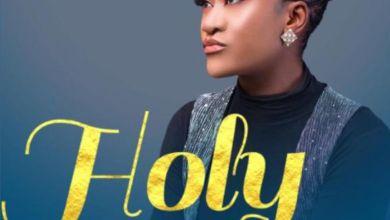 Abigail Aluya Holy Spirit