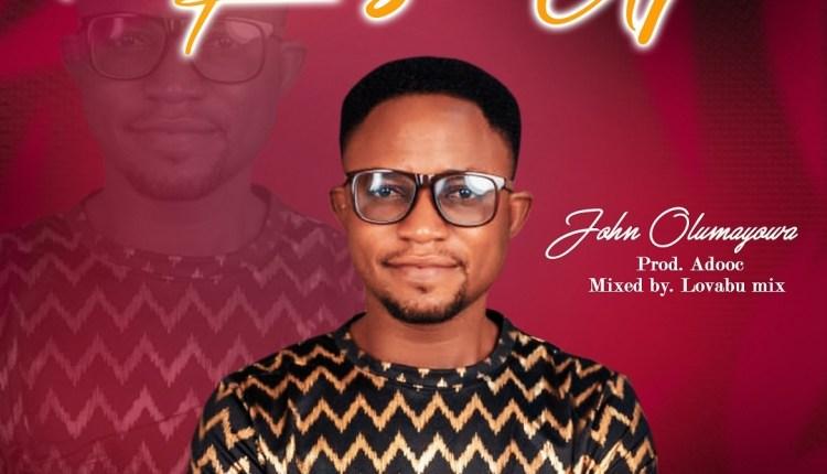 John Olumayowa Rise U