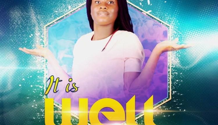 Kevwe Igho - It is Well