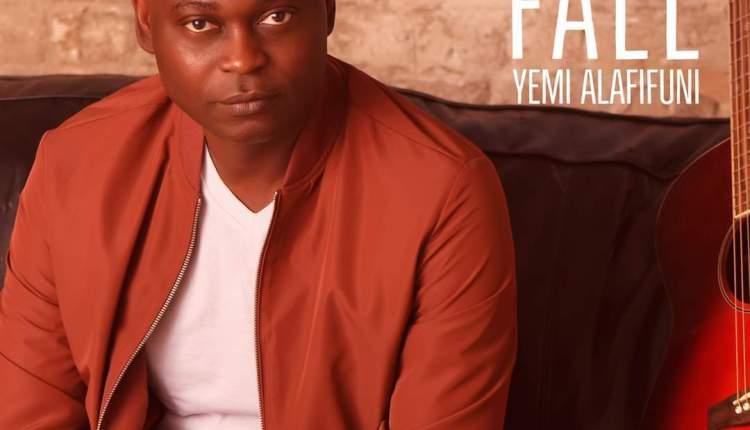 Yemi Alafifuni - Chains Fall