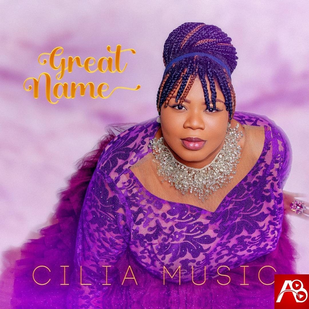Cilia Music - Great Name