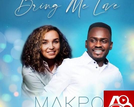 Makpo,Bring Me Love,Daphne Richardson