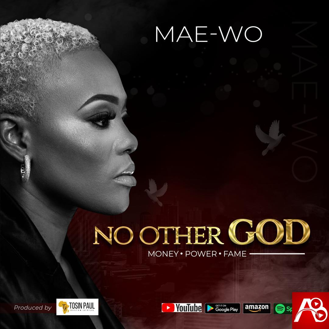 Maewo - No Other God