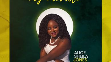 Alice Sheila Jones My Miracle
