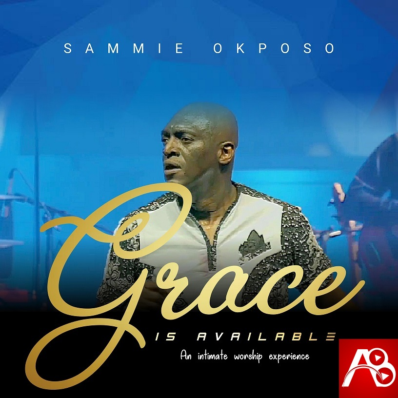 Sammie Okposo Grace Is Available