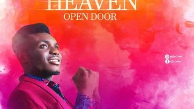 Ejis Chile Open Heaven Door