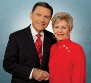 Kenneth and Gloria copeland devotional