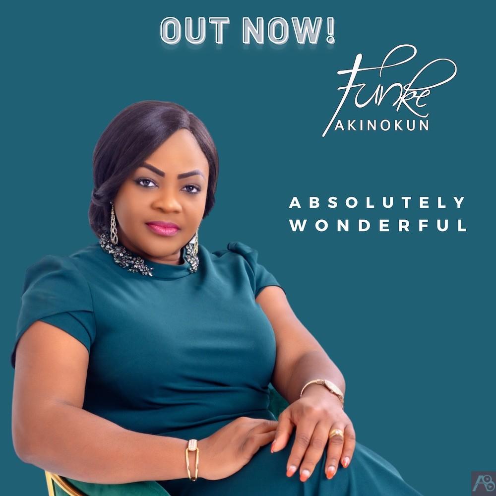 Absolutely Wonderful–Funke Akinokun