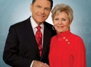 Kenneth And Gloria copeland family