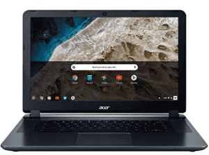 ACER HD WLED CHROMEBOOK 15