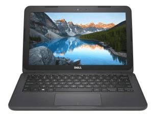 Dell Inspiron High Performance Laptop, AMD A6-9220e processor