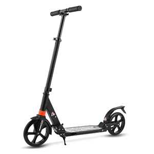 Angotrade Kids/Adult Scooter with 200mm Wheels