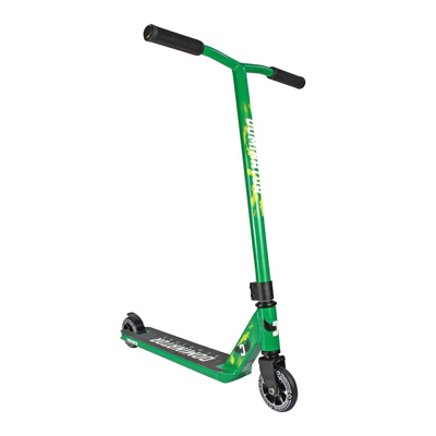Dominator Trooper Pro Scooter full size