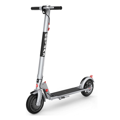 Gotrax XR Ultra Electric Scooter full