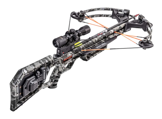 Wicked Ridge Invader 400 full size